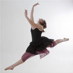 Joanne Boocock - Female Dancer