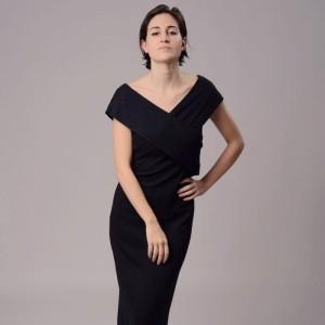 Neyva Martínez - Female Singer