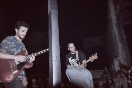 Vas Mar - Electric Guitarist