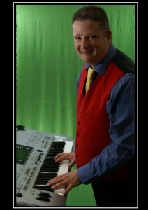 Chris Myers Show - Pianist / Singer