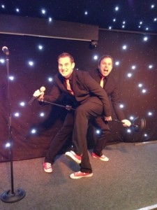 Double Impact - Other Comedy Act