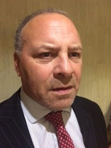 Alan Sugar - Other Lookalike