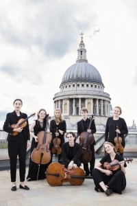 City String Ensemble image