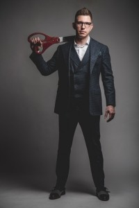 Denny Corby - As Seen On Fool Us - Comedy Cabaret Magician