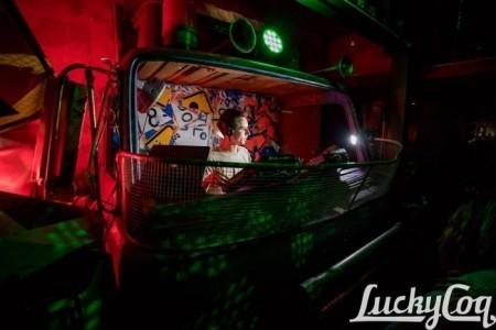 Alex Mac - Nightclub DJ