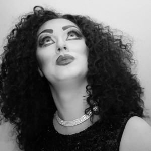 Lucy Lashes - Drag Queen Act
