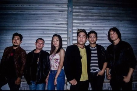 Kharleen Faith Narvasa - Cover Band