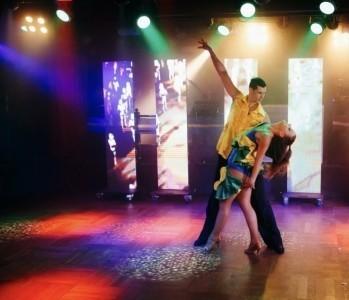 Helga Kapás - Ballroom Dancer