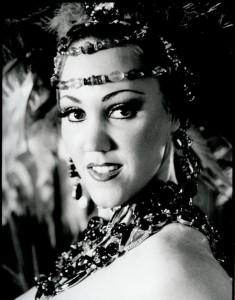 Tracey McKenzie - Female Dancer