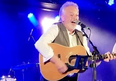 The Gambler, Kenny Rogers Tribute - Other Singer