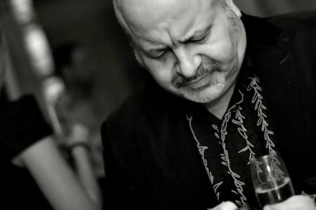 ROGER GOODMAN - Nightclub DJ