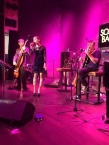 Fusion Sky - Jazz Band