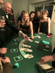 My Gaming Table - Casino & Gambling Tables