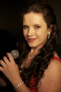 Marcia Keen - Female Singer
