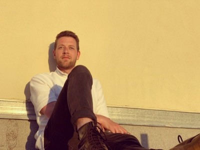 Rhys William Clayton - Male Dancer