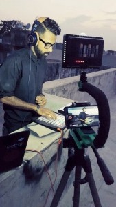 EmoTek - Nightclub DJ