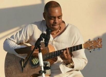 Kevin Williams - Guitar Singer