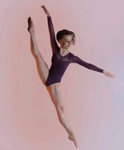 Tia Roberts  - Female Dancer