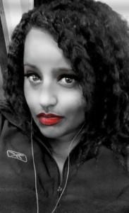 Tianna K. - Female Singer