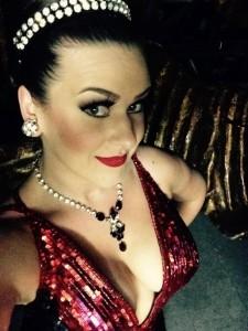 Lisa Louise - Female Singer
