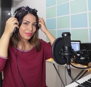 Arianny - Female Singer
