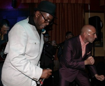 The Estimators - Reggae / Ska Band
