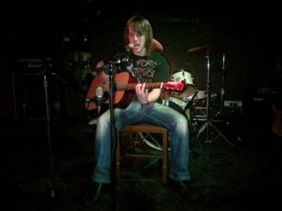 Gary Mulligan - Bass Guitarist