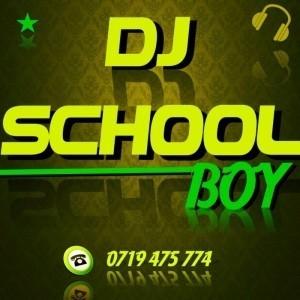 dj schoolboy 2 5 4 - Nightclub DJ