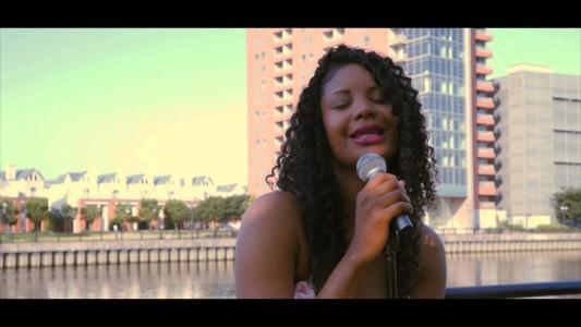 Nitra - Female Singer