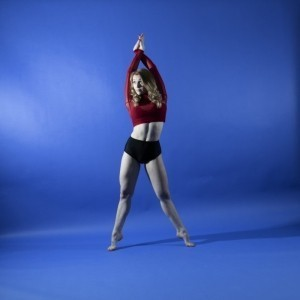 Lily Farrar - Female Dancer
