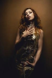 Astrid (violinist) - Violinist