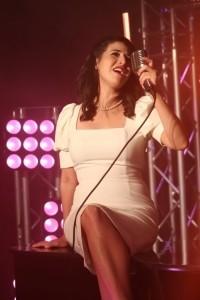 Marisa Johnson - Jazz Singer