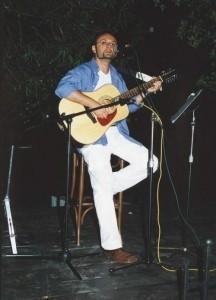 Galley Malteze - Acoustic Guitarist / Vocalist