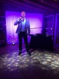 Darrell Williams - Male Singer