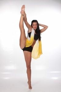 Abbie Goodchild - Female Dancer