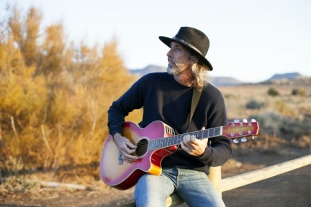 Rob Pritchard - Acoustic Guitarist / Vocalist