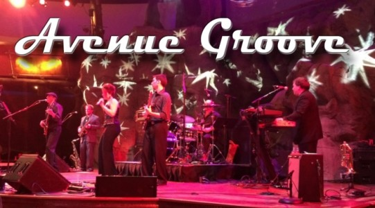 Avenue Groove image