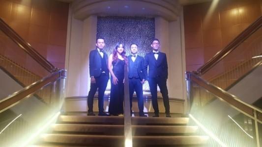 Wirana Ciptadi Mulya - Cover Band