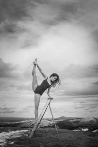 Rachel Lenore Angus - Female Dancer