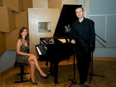 Lounge Jazz Duo  - Jazz Singer