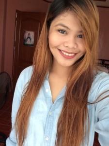 Tyrah Vinluan - Female Singer