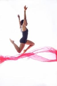 Maura The Dancer - Female Dancer