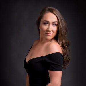 Ellen Candeland - Female Dancer