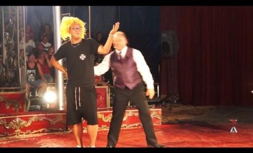 Giovanni Comedy Show   - Diabolo