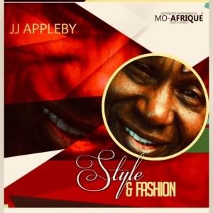 J Appleby. image