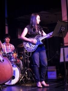 Amalia Seruni - Classical / Spanish Guitarist