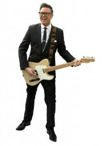 Richard sharp - Function / Party Band