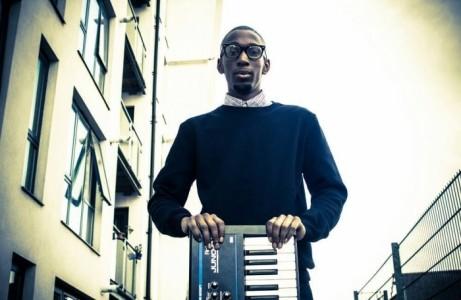 David Kofi  - Pianist / Keyboardist