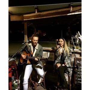 Steph Lambell - Duo