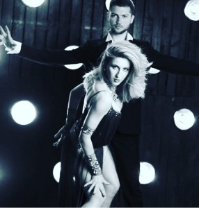 Alex Teleshko - Ballroom Dancer